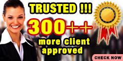 trust client